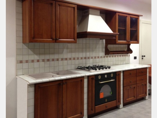Cucine country scontate