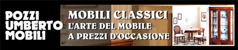 MobiliClassiciOccasioni.it - L\'outlet dell\'arredamento e dei ...