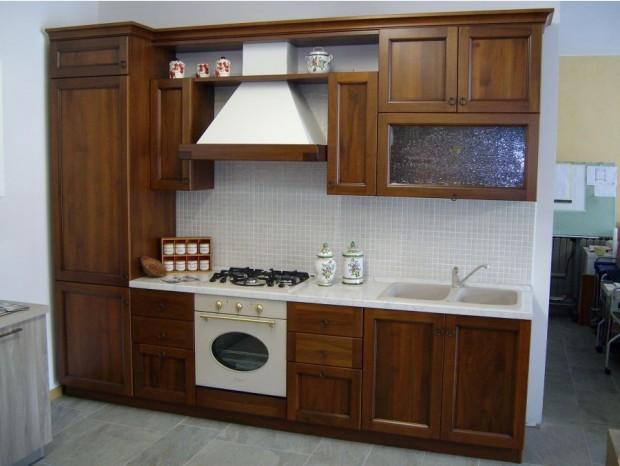 Cucine classiche scontate for Arredamenti tosini