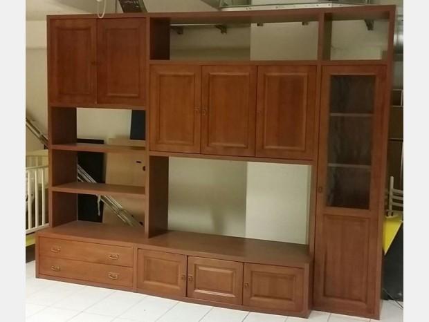 L 39 outlet dell 39 arredamento e dei complementi d 39 arredo classici - Santarossa mobili prezzi ...