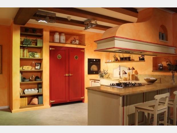 Cucina classica Allevi Castello