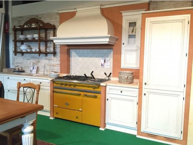 Cucina classica L'Ottocento Monterey