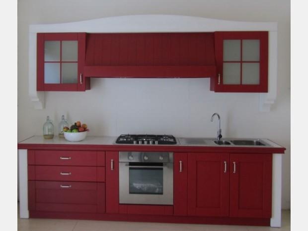 Cucine moderne classiche e country a for Spinelli arredamenti