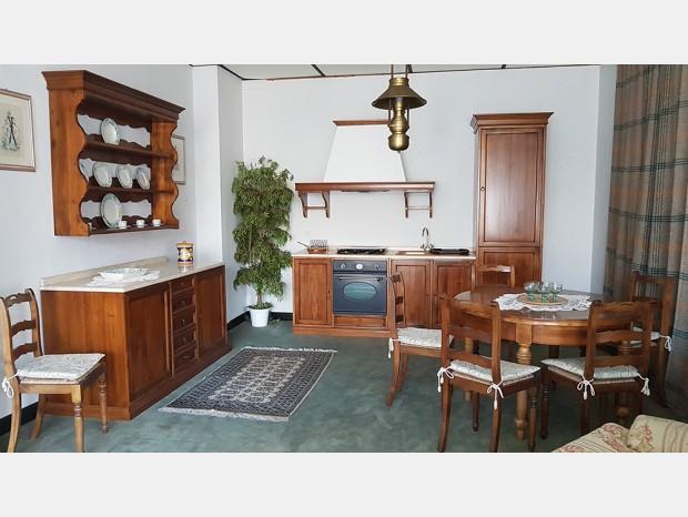 Mugnaini Cucina Classica