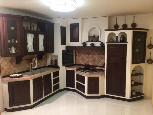Cucina classica Zappalorto Paolina Classica