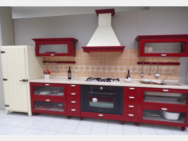 Bindi Cucine Melarancia