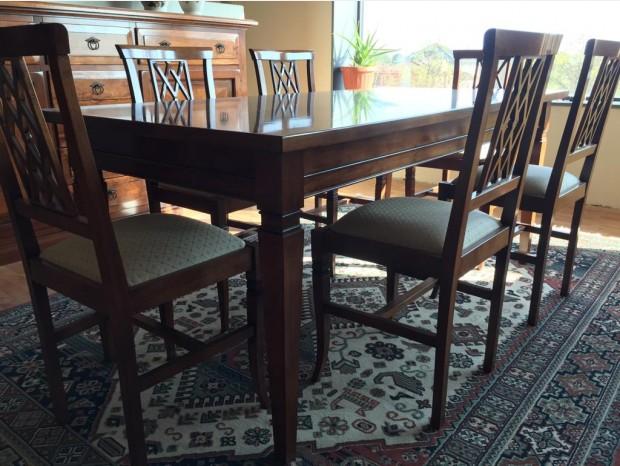 Tavoli e sedie classici: SCONTI dal 40%, 50% e 60%