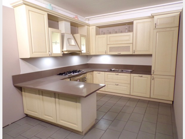 Cucina country RAL Cucine Dorothy