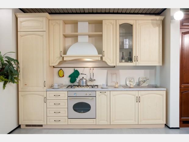 Cucina classica Scavolini Margot