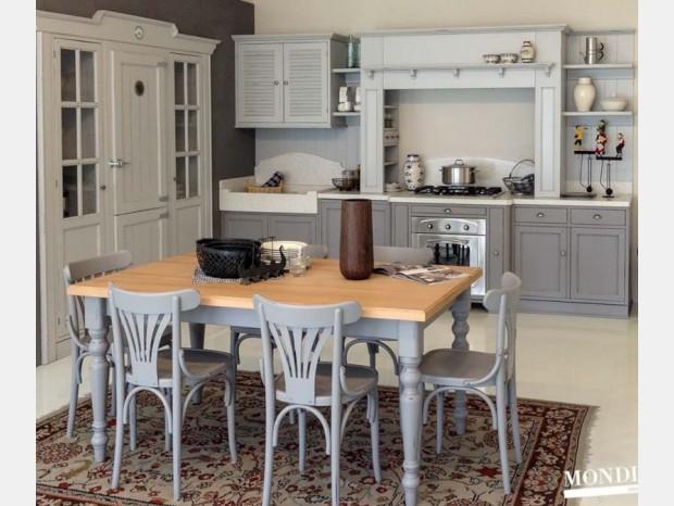 Diegi cucina classica provenzale Lady Marian