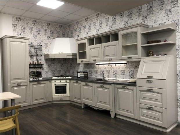 Cucina country Astra Ducale