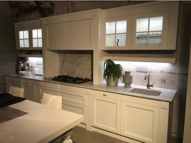 Cucina country Callesella Sweet Kitchen
