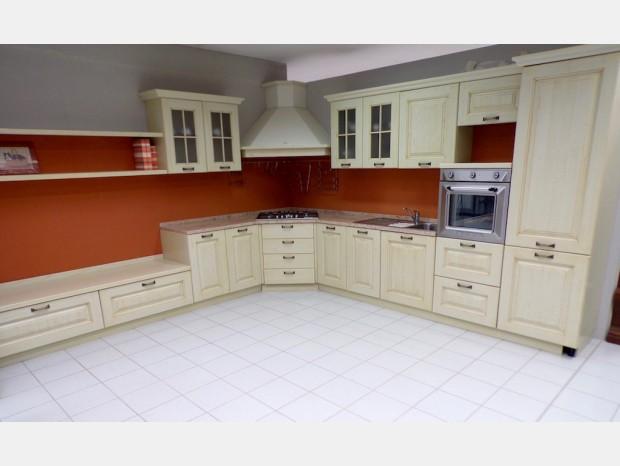 Cucina classica Bindi Cucine Prestige