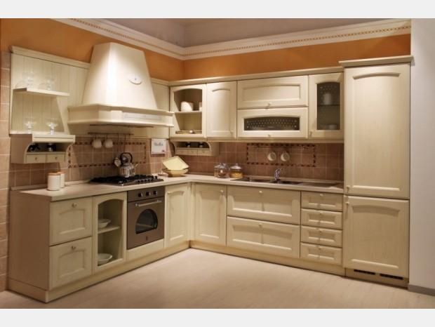 Cucina classica Veneta Cucine Villa D'Este