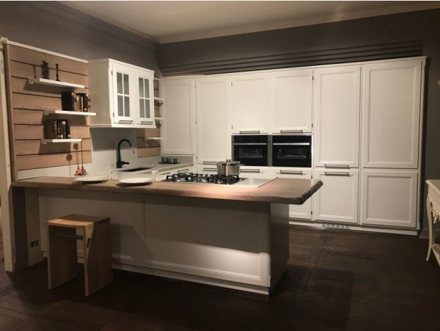 Cucina country L'Ottocento Living