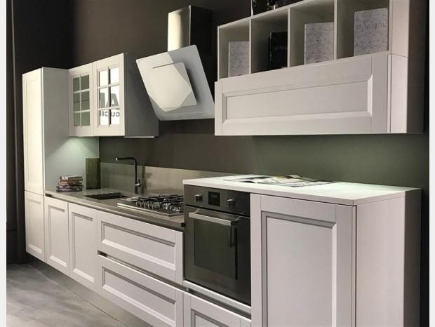 Cucina classica Aran cucine Ylenia