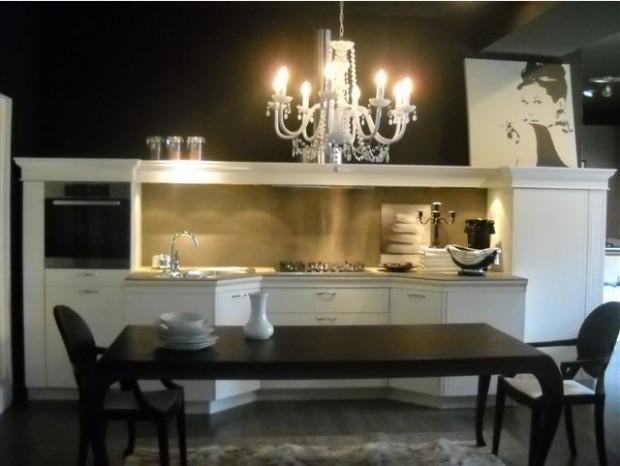 Cucina classica Snaidero Florence