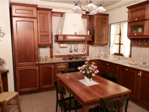 Veneta Cucine Villa D'Este